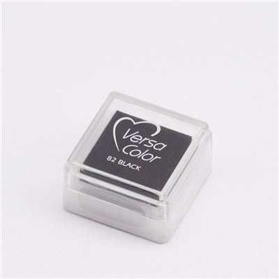 You can order this Black VersaColor mini ink pad
